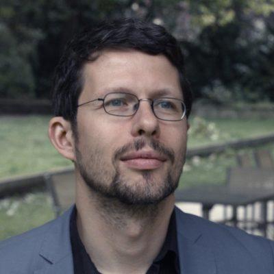 Der Historiker und Soziologe Mischa Gabowitsch (Foto: Sebastian Bodirsky/gabowitsch.net)