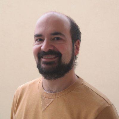 Migrationsforscher Jannis Panagiotidis